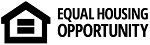 Equal Housing Opportunity logo 2